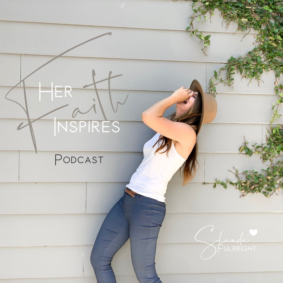 Her Inspires - Obliviously Blessed