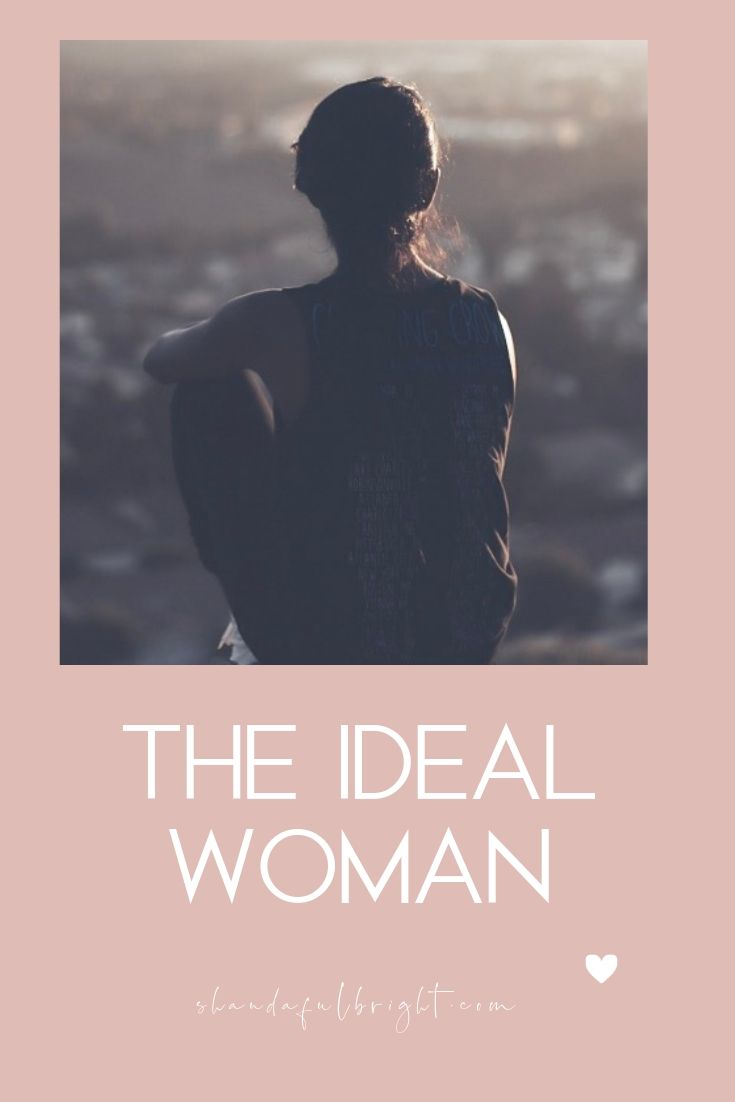 5 1 - The Ideal Woman