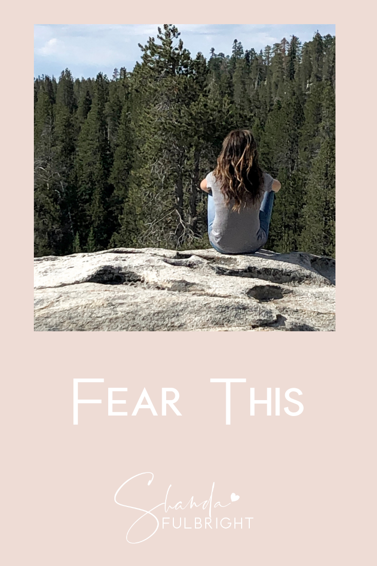 3 - Fear This