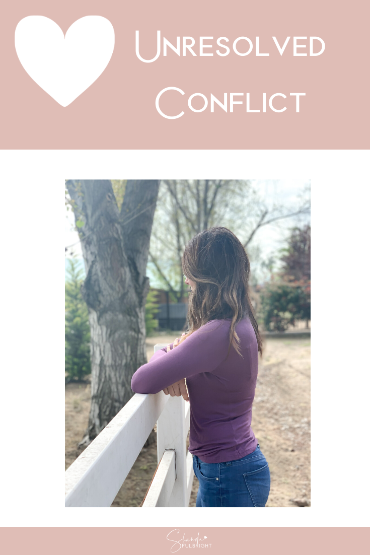 Copy of Shanda Fulbright Pinterest Templates 16 - Unresolved Conflict