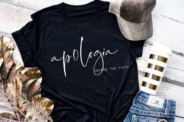 original - Apologia Tee